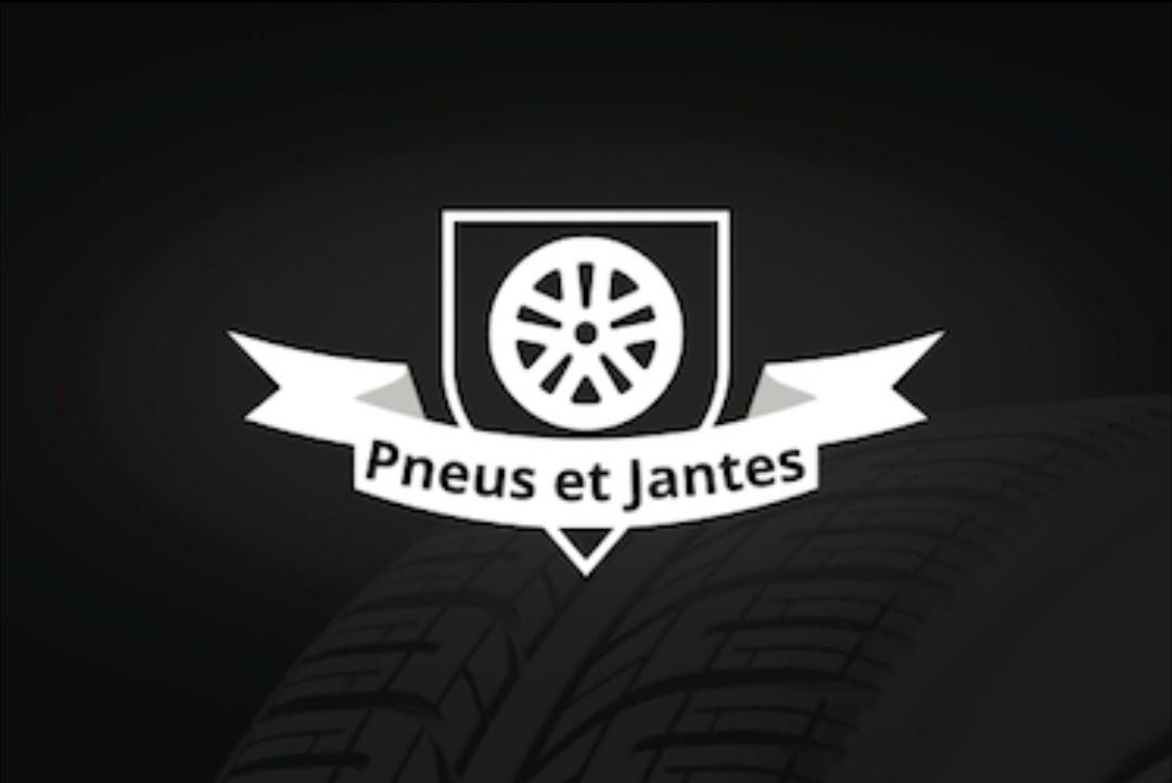 Pneus et Jantes